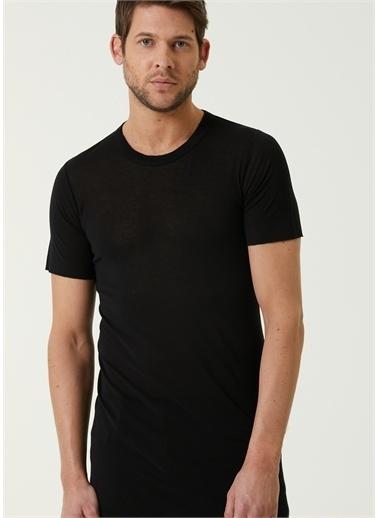 Rick Owens Tişört Siyah